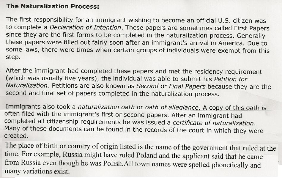 test nats naturalization introduction